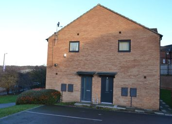 Thumbnail 1 bed flat to rent in 2 Lady Oak Way, East Herringthorpe, Rotherham