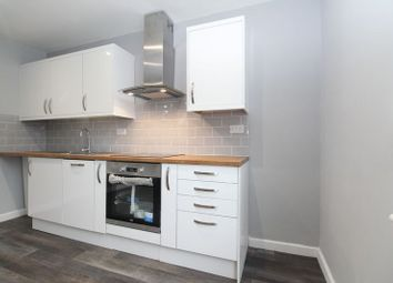 Thumbnail 2 bed flat for sale in Hitchin Road, Henlow Camp