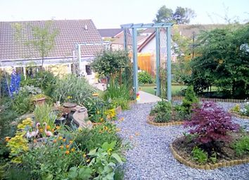 Thumbnail 2 bed semi-detached bungalow for sale in Brynglas, Penygroes, Llanelli
