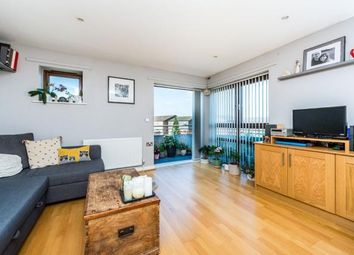 Thumbnail 2 bed flat for sale in Brooklands Road, Romford