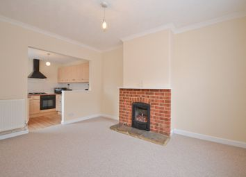 Thumbnail 2 bed terraced house for sale in Caesars Road, Newport