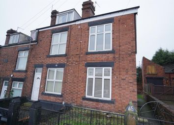 Thumbnail 3 bed end terrace house to rent in Tipton Street, Wincobank, Sheffield