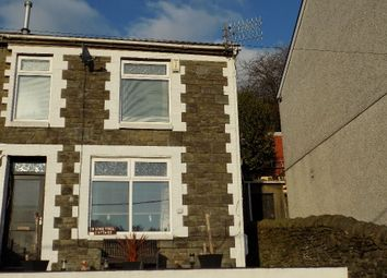 Thumbnail 2 bed terraced house for sale in Pantypwydn Road, Abertillery