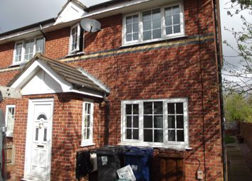 Thumbnail 3 bed semi-detached house to rent in Mounsey Road, Bamber Bridge, Preston