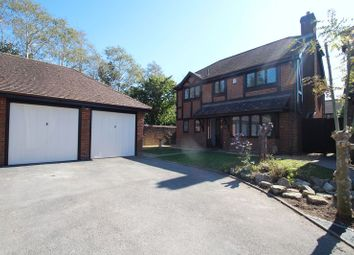 Thumbnail 6 bed detached house to rent in Charlotte Close, Poole