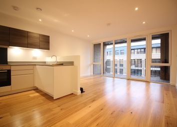 Thumbnail 2 bed flat to rent in Connolly House, Southall