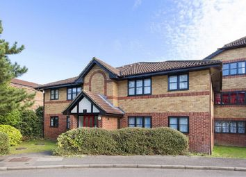 Thumbnail 1 bed flat for sale in Woodvale Way, Golders Green