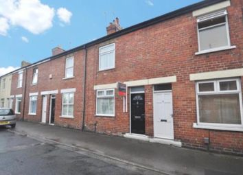 Thumbnail 2 bed terraced house to rent in Powell Street, Harrogate, North Yorkshire