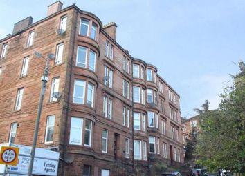 2 bed flat for sale in Tassie Street, Glasgow, Lanarkshire G41