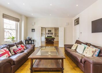 Thumbnail 4 bed property for sale in Wetherby Mansions, Earls Court Road, London