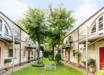 Thumbnail 1 bedroom property for sale in Hawksmoor Mews, Shadwell