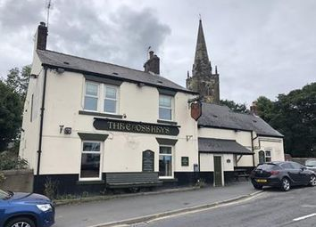 Thumbnail Hotel/guest house for sale in Cross Keys Hotel, 400 Handsworth Road, Handsworth, Sheffield, South Yorkshire
