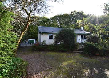 Thumbnail 3 bed detached bungalow for sale in Strontian, Acharacle