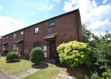 Thumbnail 2 bed end terrace house for sale in Partridge Court, Barn Mead, Harlow