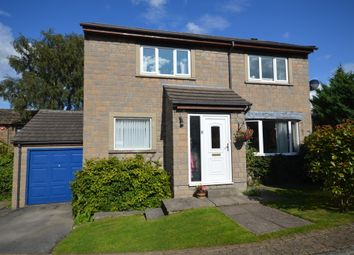 Thumbnail 4 bed detached house for sale in Tenter Close, Skelmanthorpe, Huddersfield