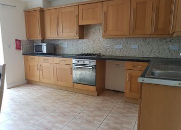 Thumbnail 4 bedroom terraced house to rent in Norwich Cresent, Chadwell Heath