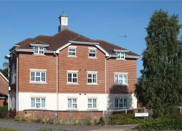 Thumbnail 2 bed flat for sale in Potkiln House, Rykmansford Road, Fleet, Hampshire
