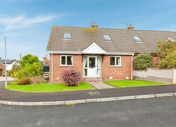 Thumbnail 3 bed semi-detached bungalow for sale in Windmill Heights, Portaferry, Newtownards, County Down