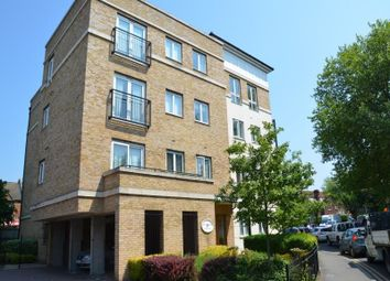 Thumbnail 2 bed flat to rent in Hawks Road, Norbiton, Kingston Upon Thames