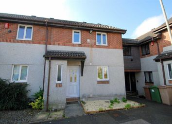 Thumbnail 2 bed link-detached house to rent in Winstanley Walk, Plymouth