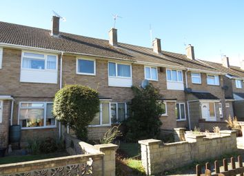 Thumbnail 3 bed terraced house for sale in Clwyd Walk, Corby