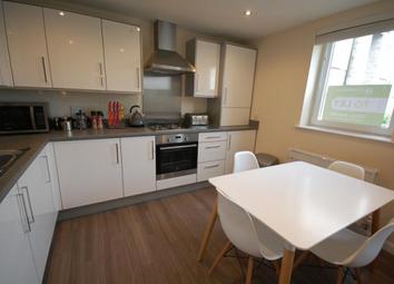 Thumbnail 2 bed flat to rent in Urquhart Court, Urquhart Road, Aberdeen, 5Jp