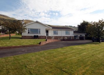 Thumbnail 5 bed bungalow for sale in Whitecraigs, Kinnesswood, Kinross, Perthshire