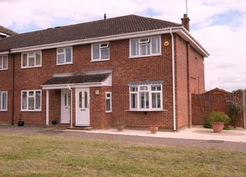 Thumbnail 3 bed end terrace house for sale in Forefield Green, Springfield, Chelmsford