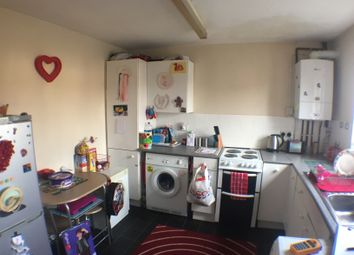 Thumbnail 2 bed terraced house for sale in Dunlin Drive, Kidderminster