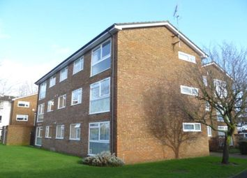 Thumbnail 1 bed flat to rent in Chiswick Close, Croydon