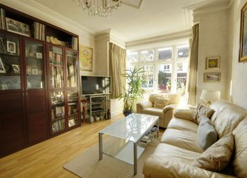 Thumbnail 4 bed terraced house for sale in Weymouth Avenue, Ealing