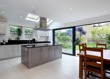 Thumbnail 5 bed semi-detached house to rent in Warwick Road, London