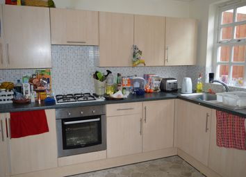 Thumbnail 5 bed end terrace house to rent in Mill Road, Gillingham
