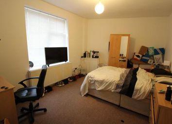 Thumbnail 4 bed terraced house to rent in Cranbrook Street, Cathays, Cardiff