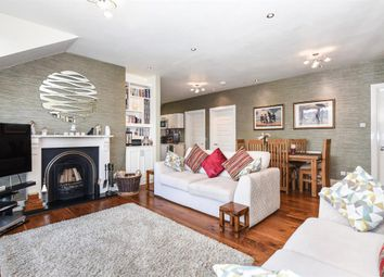 Thumbnail 3 bed flat for sale in Victoria Road, Harrogate