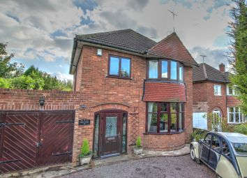 Thumbnail 3 bedroom detached house for sale in Harpur Road, Walsall