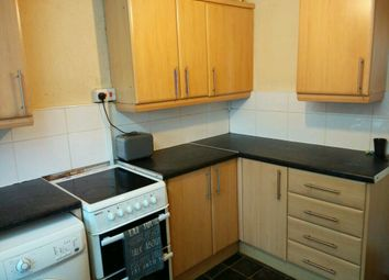 Thumbnail 4 bed terraced house to rent in Kingswood Road, Fallowfield
