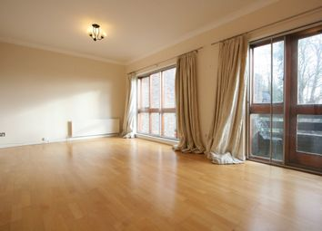 Thumbnail 4 bedroom town house to rent in Ashbourne Square, Northwood