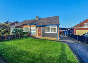 Thumbnail 3 bed semi-detached house for sale in Poplar Way, Harrogate