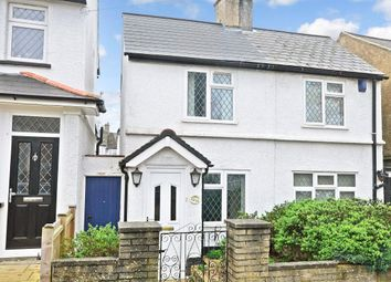 Thumbnail 2 bedroom semi-detached house to rent in Spring Park Road, Croydon