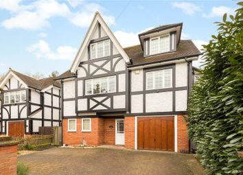 6 bed detached house for sale in River Close, Ellington Road, Taplow, Maidenhead SL6