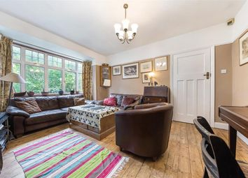 Thumbnail 4 bedroom terraced house for sale in Briarwood Road, London