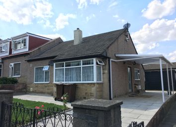 Thumbnail 2 bed bungalow to rent in Cecil Avenue, Bradford