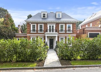 Thumbnail 6 bed detached house for sale in Greenwood Park, Kingston Upon Thames