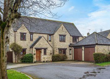 5 bed detached house for sale in Forrest Close, Shrivenham, Swindon SN6
