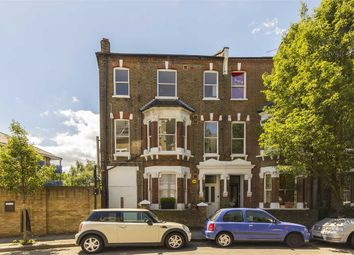 Thumbnail 4 bed terraced house for sale in Hormead Road, London