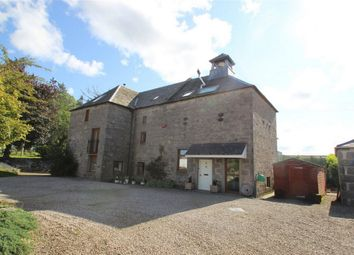 Thumbnail 4 bed detached house for sale in Pittendreich Mill, Pluscarden Road, Elgin, Moray