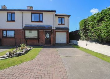 Thumbnail 4 bed terraced house for sale in 21 Close Cowley, Douglas, Isle Of Man