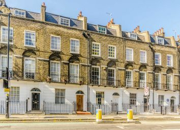 Thumbnail 6 bed property for sale in Claremont Square, Islington