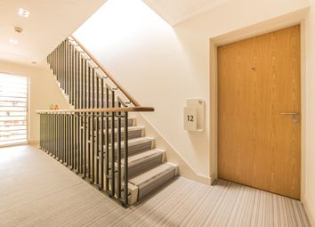 Thumbnail 2 bed flat for sale in Rowan Lane, Corsham